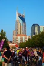 Music City Triathlon 2012
