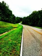 Natchez Trace, TN, USA