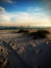 Santa Rosa Island, Florida, USA