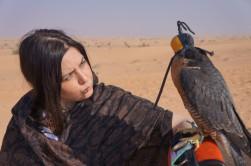 Desert, UAE