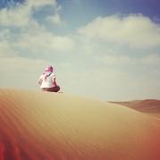 Desert, Dubai, UAE